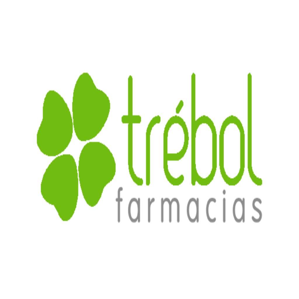 SOLO HOY -5% de descuento + envío gratis (SIN MÍNIMO) Farmacias Trébol
