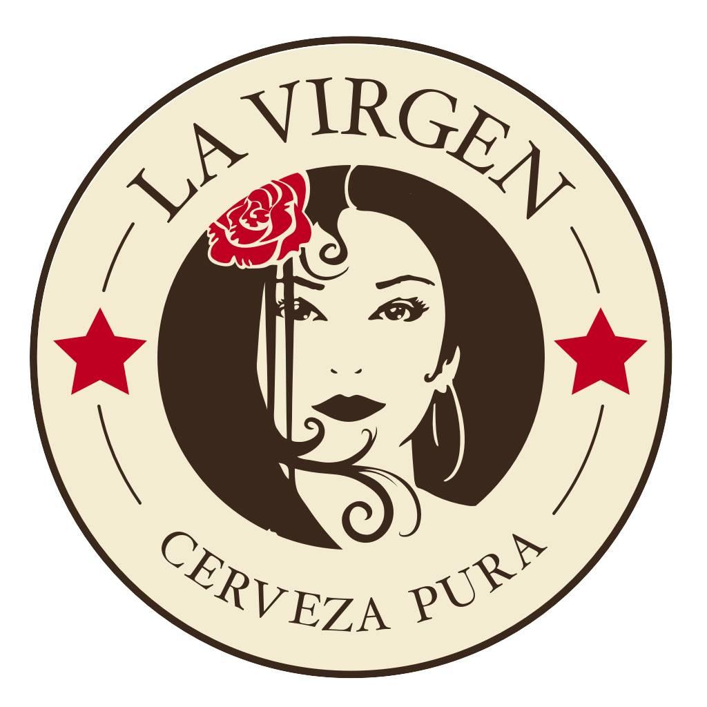 Cervezas LA VIRGEN con descuento del 20% y envío gratis!