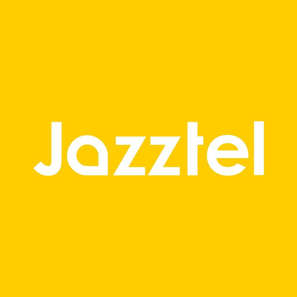 JAZZTEL Fibra + móvil 29,95 euros/mes (Hasta 2021)