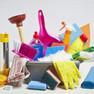 Ofertas de Lavandería y limpieza del hogar