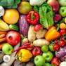 Ofertas de Frutas y verduras