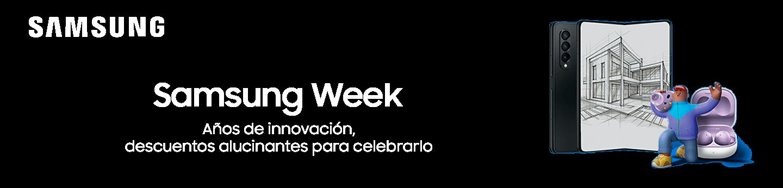 Samsung week - Innova