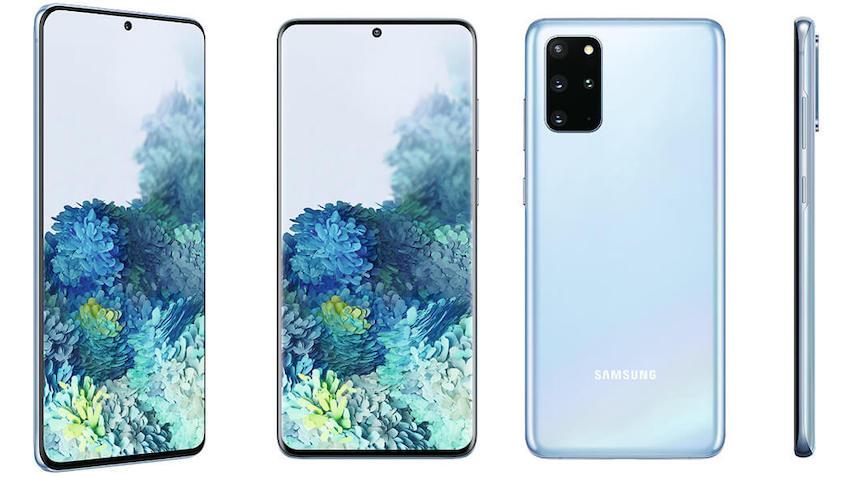 SamsungGalaxyS20Plus_Chollometro_ofertas_movil_samsung_galaxy_s20_plus