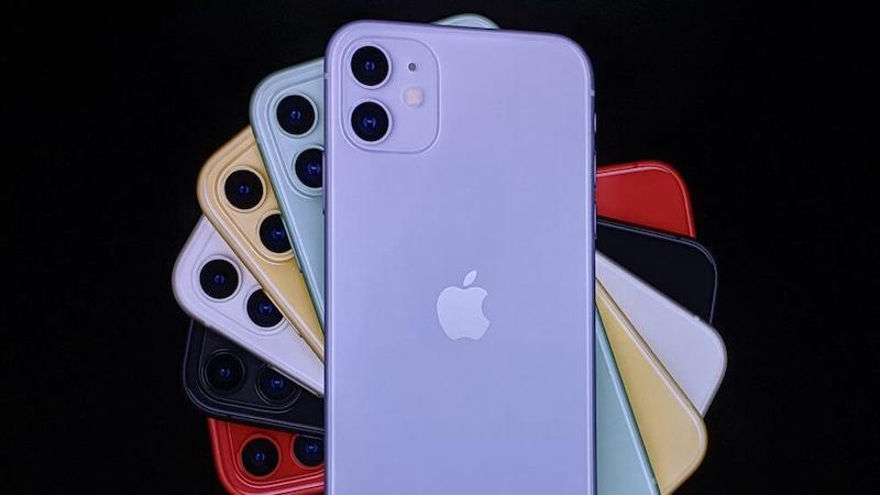 iPhone11_Chollometro_ofertas_iphone11_camara_iphone11