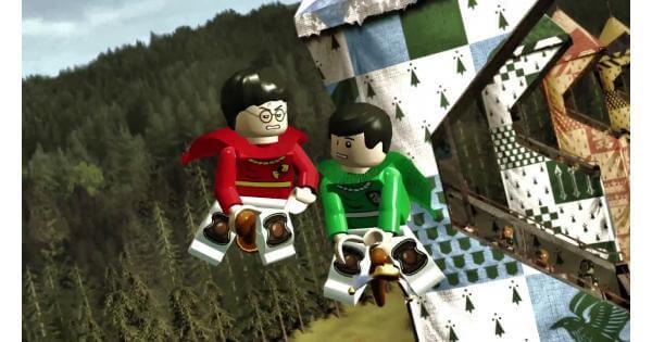 LegoHarryPotter_Chollometro_ofertas_juego_harry_potter_lego_ps4