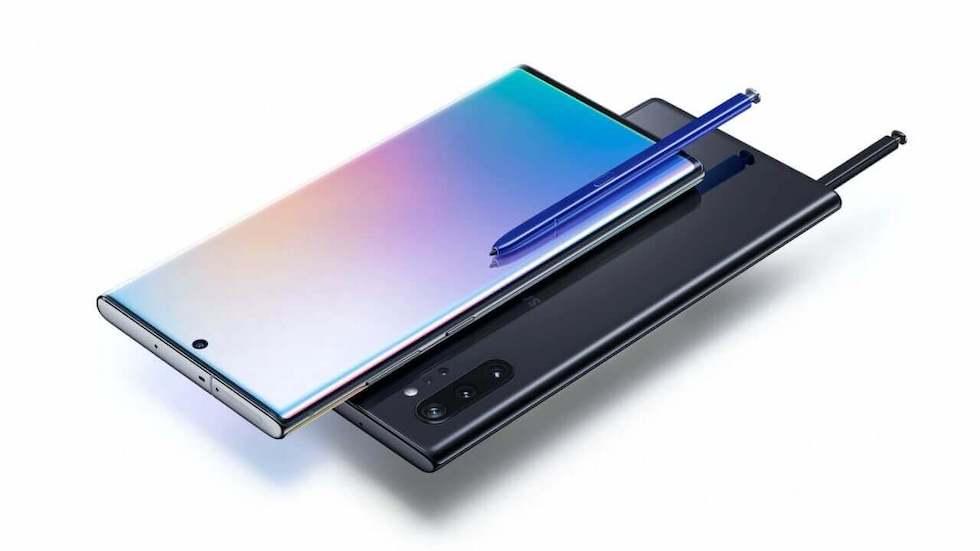 Samsung Galaxy Note 10_Chollometro_ofertas_movil_Samsung_Galaxy_Note_10