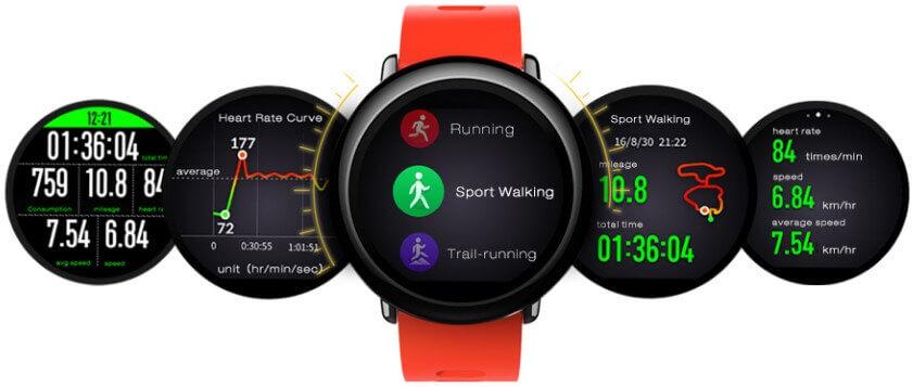 XiaomiAmazfit_Chollometro_descuentos_relojes_fitness_xiaomi_amazfit_pace