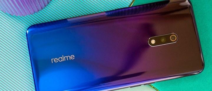 SmartphonesRealme_Chollometro_ofertas_moviles_realme