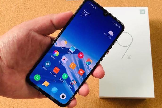 XiaomiMi9SE_Chollometro_smartphones_Xiaomi_Mi_9_SE