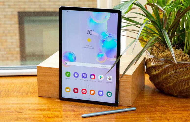 SamsungGalaxyTabS6_Chollometro_ofertas_tablet_samsung_galaxy_tab_s6