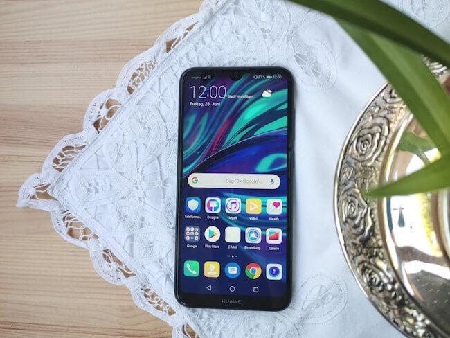 HuaweiY7_Chollometro_ofertas_smartphone_huaweiY7_2019