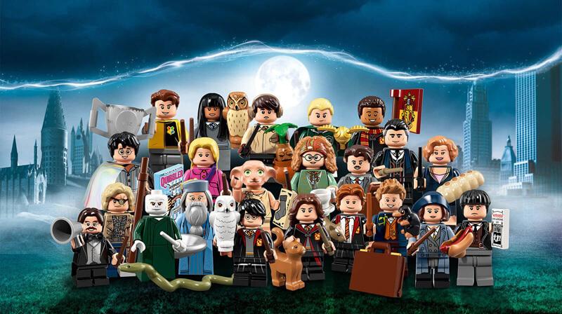 LegoHarryPotter_Chollometro_ofertas_juego_lego_harry_potter