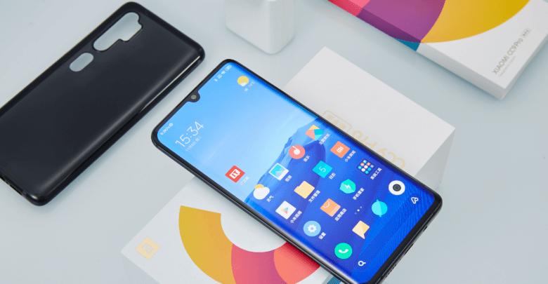 XiaomiMiNote10_Chollometro_ofertas_moviles_xiaomi_ mi_Note10