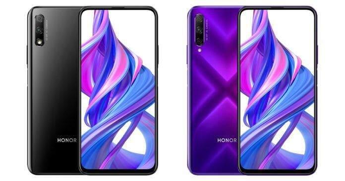 Honor_Chollometro_ofertas_moviles_honor_9xpro