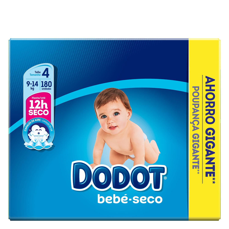 6dadaf26d 6€ de descuento en Dodot XXL - chollometro.com