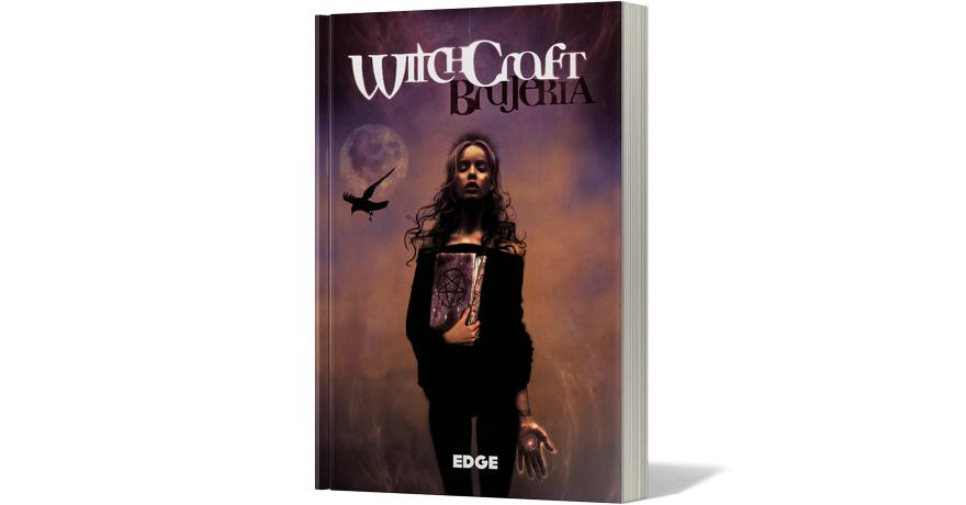 Rol WitchCraft Gratis!! (Digital)