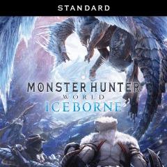 Prueba gratuita de Monster Hunter World: Iceborne