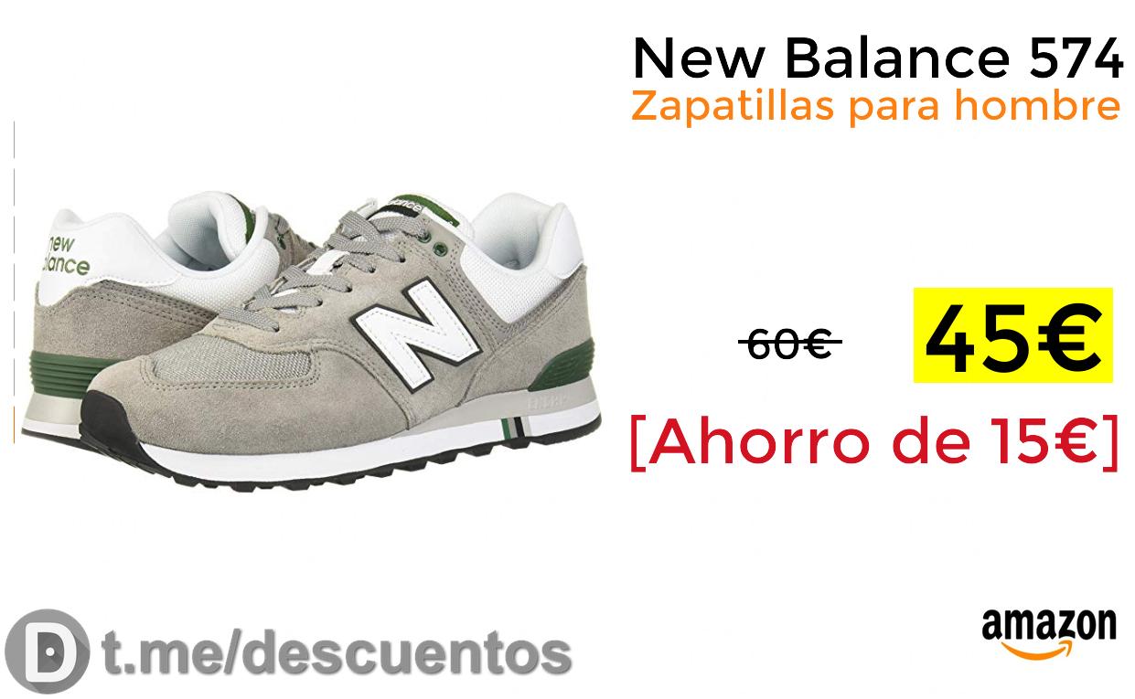 new balance 45 hombre