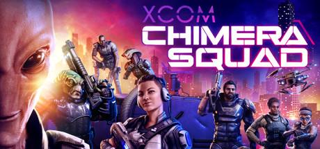 PC (STEAM): XCOM®: Chimera Squad (GRATIS)