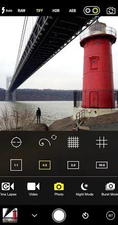 ProCam 7   Cámara Manual para Android