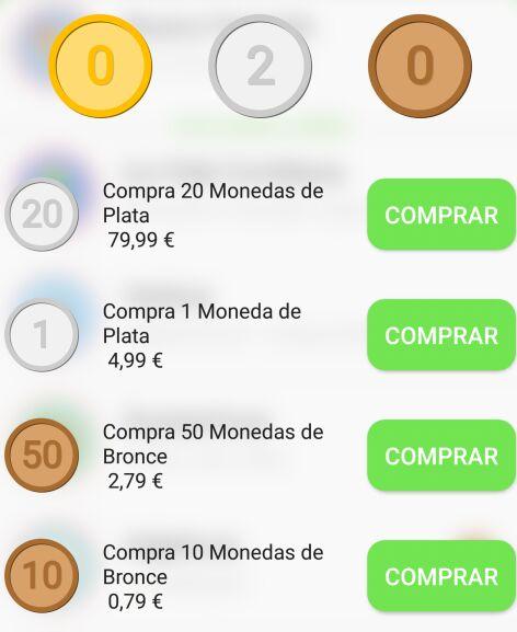 ANDROID e iOS: Código equivalente a 10€ para la Aplicación Lengo (Aprender Italiano) GRATIS