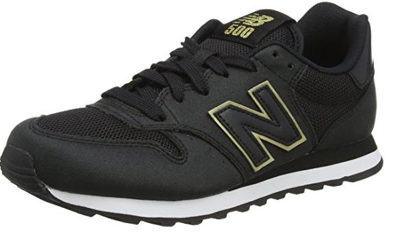 Una docena de Sneakers adulto NEW BALANCE por menos de 30