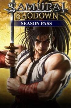 "XBOX ONE: Season Pass para ""Samurai Shodown"" (GRATIS)"