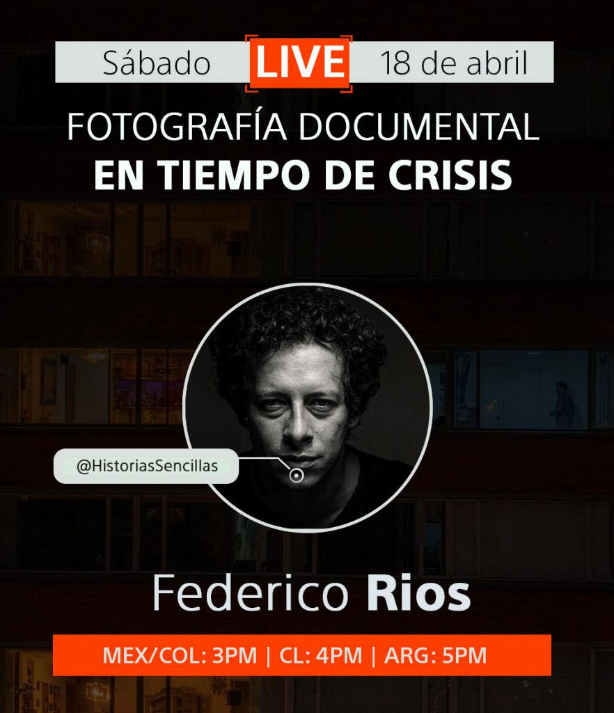 fotografia documental en tiempos de crisis