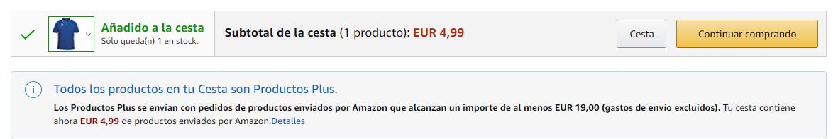 Amazon Temporalmente Sin Stock Se Puede Comprar