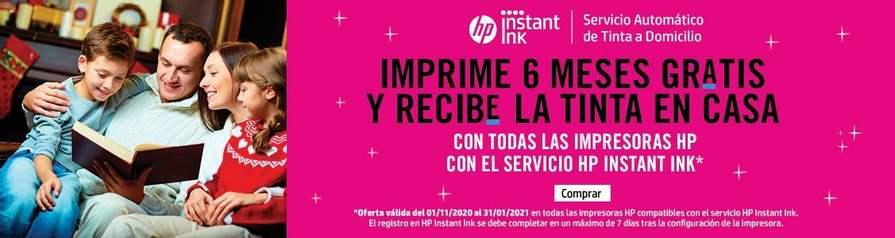 Imprime 6 Meses Gratis Y Recibe La Tinta En Casa Chollometro
