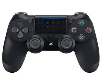 Mando inalámbrico oficial Dualshock 4 Playstation 4 (Rojo, Negro, Azul)