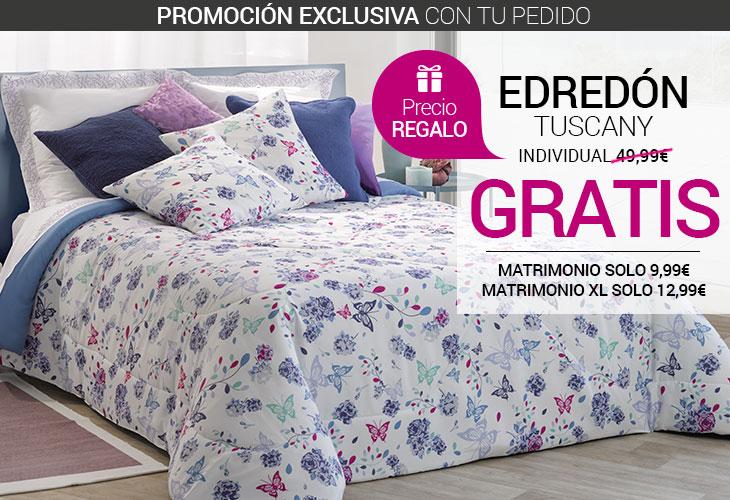 928826ed93 Un Edredón GRATIS con tu pedido en Venca - chollometro.com