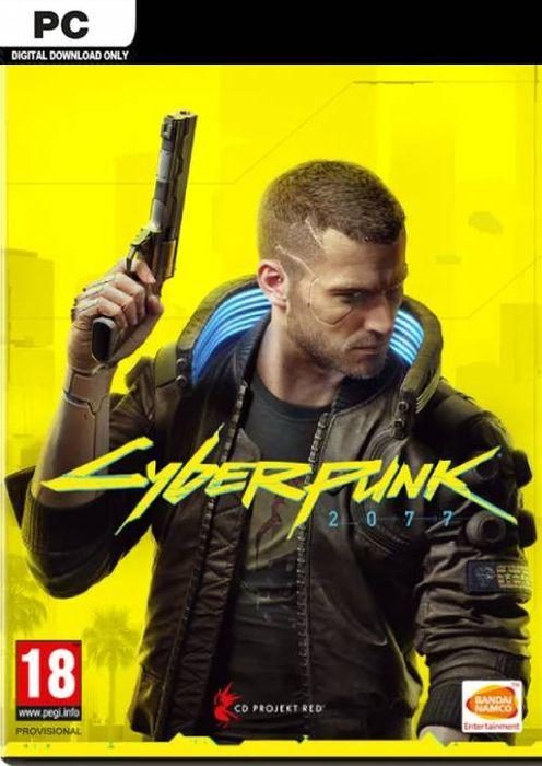 PC (GOG): Cyberpunk 2077 por sólo 33,59€ (mínimo)