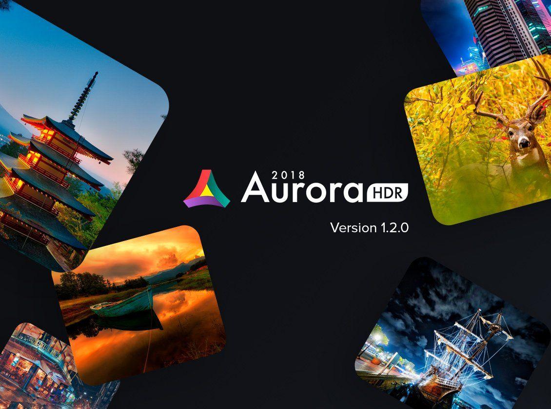 Aurora HDR 2018 GRATIS para PC y Mac