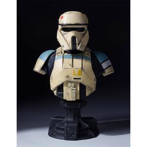 Bustos Star Wars