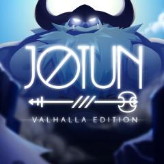 PS4: Jotun: Valhalla Edition por sólo 2,99€ (Mínimo histórico)