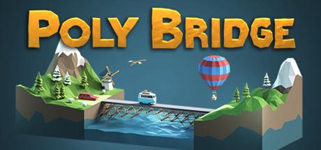 PC (STEAM): Poly Bridge por sólo 1,22€ - Construcción de puentes