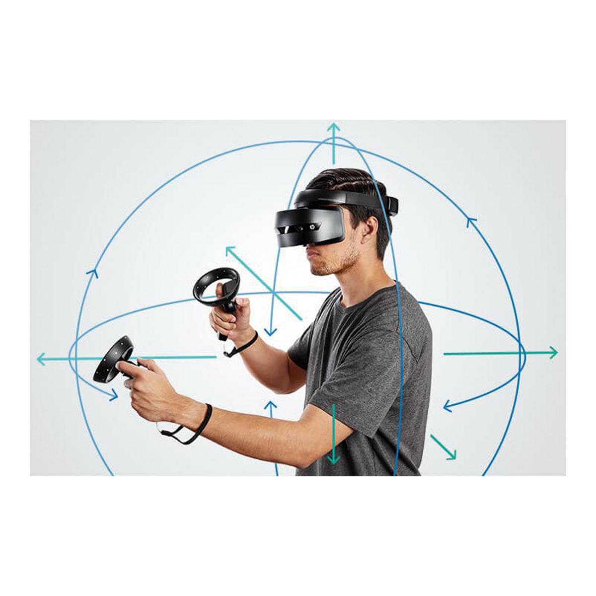 Gafas Realidad Mixta HP VR 197,5€