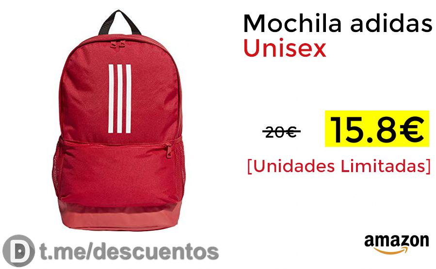 Unisex 8€ Mochila Adidas Solo 15 thCxrdsBQ