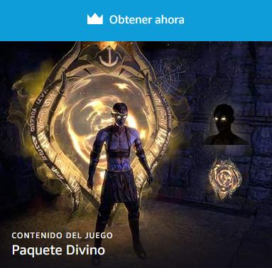 (GRATIS) Path of Exile   Portal Arcano Divino y los Ojos Sagrados con Twitch Prime.