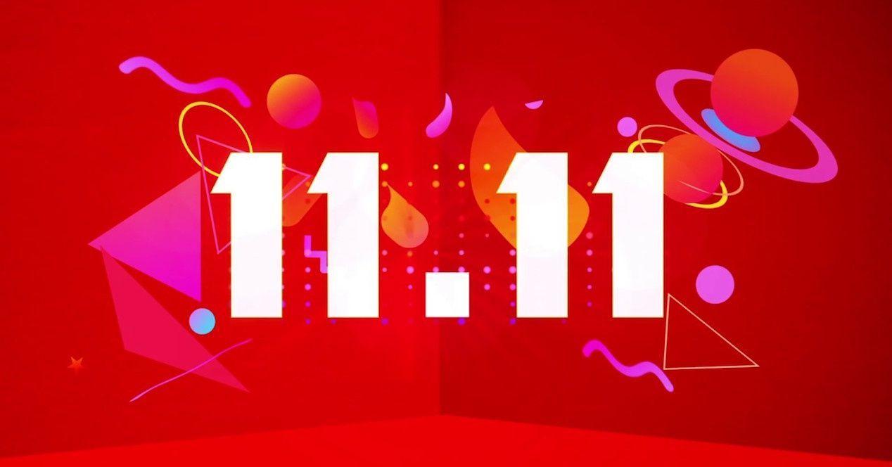 [11.11] Cupón de descuento de 10$ +100$ | 10% dto. en -100$
