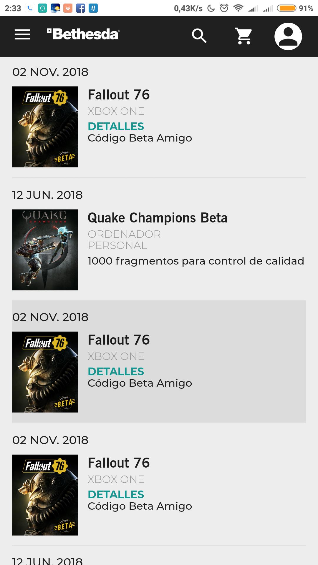 Codigos Gratis Beta Fallout 76 Xbox Y Pc Freddy Viene A Por Ti