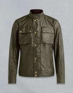 Chaquetas y ropa Belstaff al 30-40% de descuento