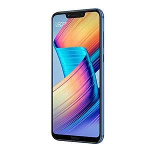 "Honor Play - Smartphone de 6.3"" (4G, RAM de 4 GB, Memoria de 64 GB, cámara de 16+2 MP, Android) Color Azul"