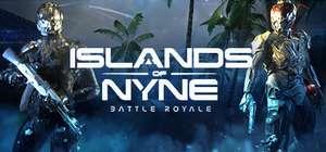 Juego con acceso anticipado Islands of Nyne: Battle Royale