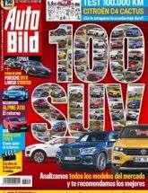 Por sólo 39€: 30€ en combistible + supscripción ANUAL a la revista Autobild + envíos gratis