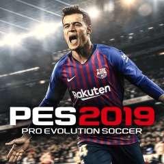 PRO EVOLUTION SOCCER 2019 STANDARD EDITION PS4