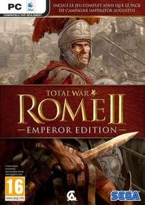 Total War ROME II -Emperor Edition- [-78%]