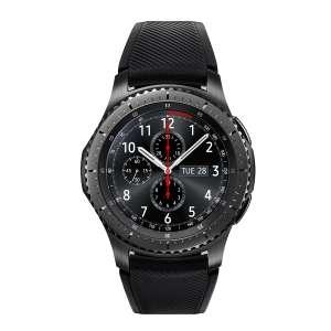 Reloj inteligente Smartwatch Samsung Gear S3 Frontier