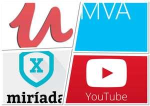 Cursos MOOC, plataformas (Udemy, Miriadax) y videotutoriales online en español (+790) (Parte 2)